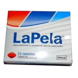 La Pela Male Enhancement
