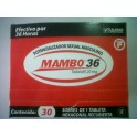 Mambo 36 Male Enhancement